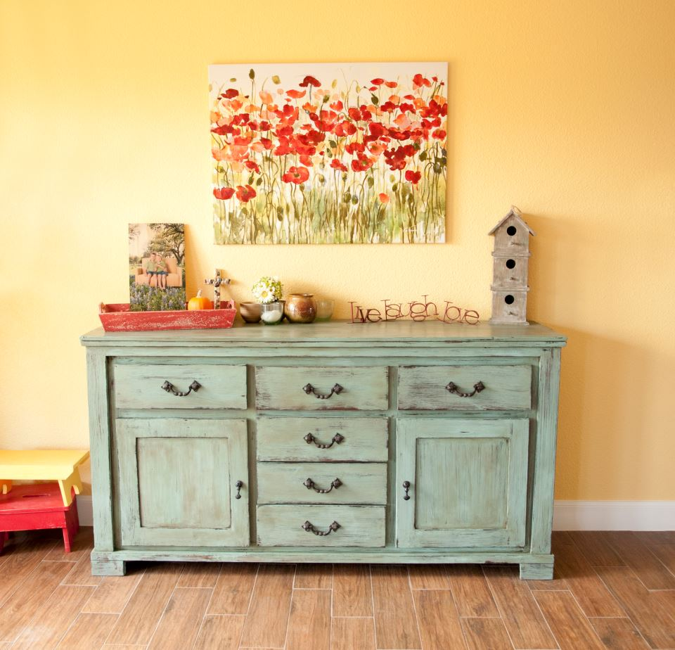 Chalk Paint Annie Sloan San Antonio Texas